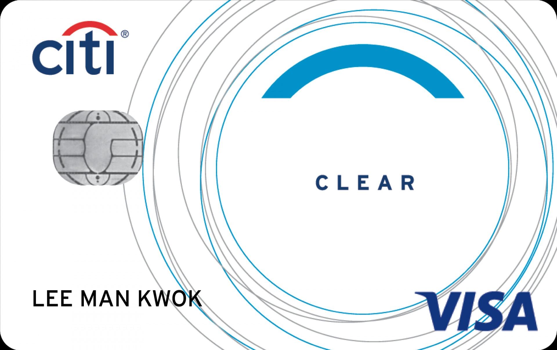 Citibank 信用卡:經常提供優先訂票,2019 有古巨基、林宥嘉、側田、鄭中基、方大同演唱會