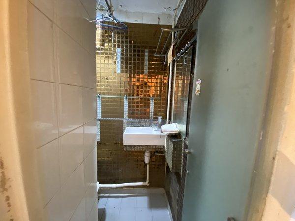 【公屋裝修】42萬改造沙田100多呎納米公屋 多鏡增空間感改善全屋採光